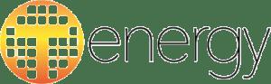 T-Energy logo