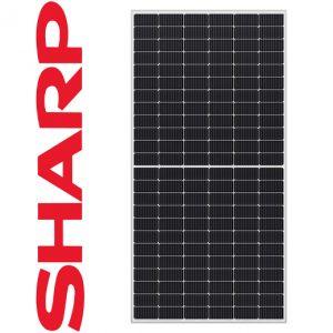 sharp nujd445