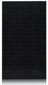 Saulės moduliai LG Solar Neon H black